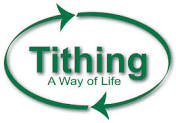 Tithing Series